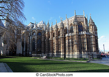 westminster, -, londra, abbazia, regno unito