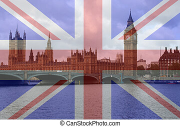 westminster, londyn, pałac