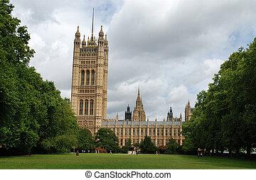 Westminster palace London England