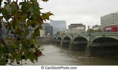 westminster pont, londres