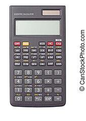 wetenschappelijk calculator
