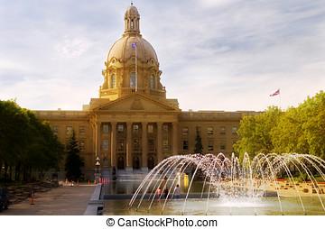 wetgevende macht, provinciaal