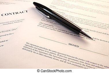 wettelijk document