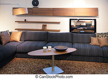 wewnętrzny, livingroom
