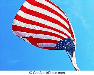 What A Flag!