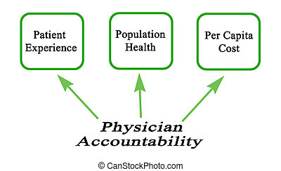 What is affected by Physician Accountability