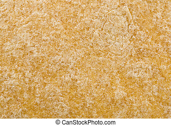 Wheat Flour Tortilla Background
