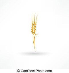 wheat icon
