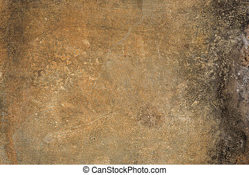 wheathered rust and scratched steel texture useful for ...