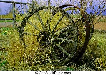 Wheel 3960