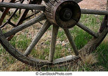 Wheel 3979