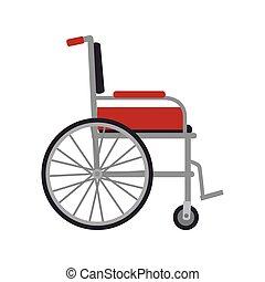 wheelchair medical equipment