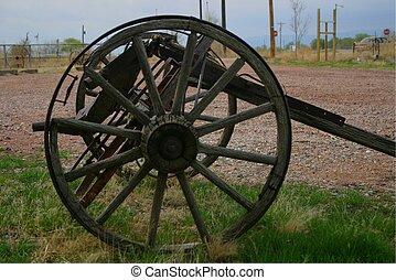 Wheels 3976