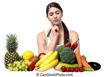 Which one among all should I pick? - Nutritionist thinking ...
