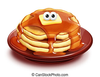 pancake illustrations and clip art 5 828 pancake royalty free rh canstockphoto com free pancake clipart images pancake clip art free download