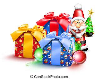 Whimsical Christmas Gifts