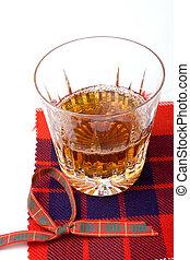 whiskey, schottische