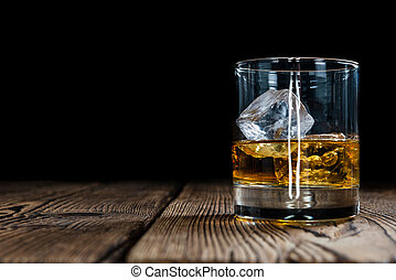 whiskey, singel, malt