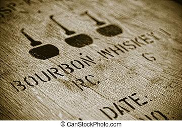 whisky, whisky americano