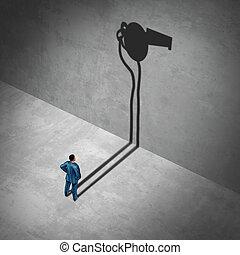 Whistle blower Employee - Whistleblower employee or whistle ...