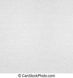 white abstract canvas background or grid pattern linen ...