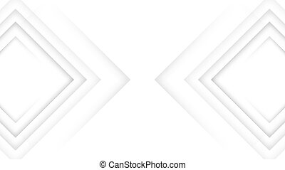 White abstract material background