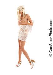 white angel, női fehérnemű
