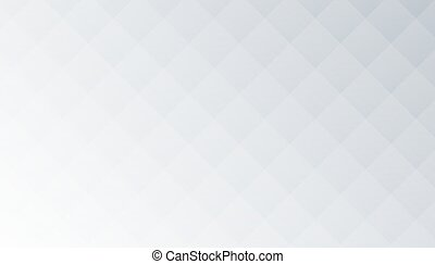white background with diamond style pattern design
