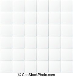 bathroom tiles background. White Bathroom Tiles, Ceramic Kitchen Floor Seamless Background Tiles