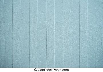 White bed linen - Close up texture of light green bed linen ...