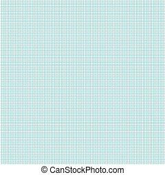 White Blueprint Pattern Texture Background Vector Illustration