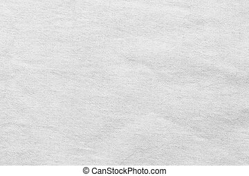 White calico surface for design Texture background.