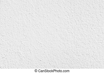 white cement wall texture and background