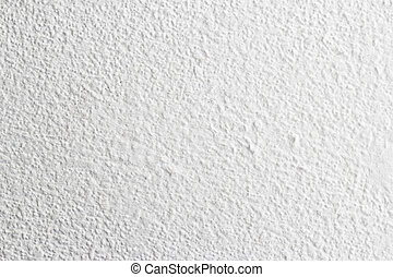 white cement wall, texture for background, soft focus