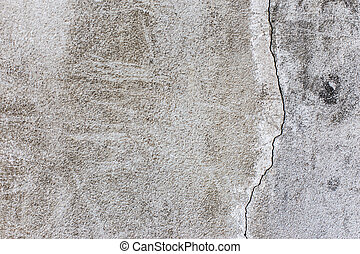 white cement wall texture, grunge background