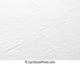White cement wall textured for background