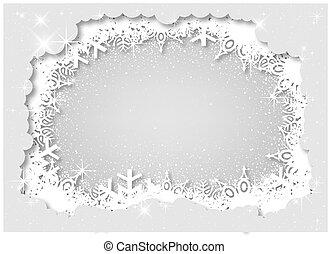 white christmas, dolgozat, hópihe, háttér, mód