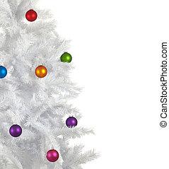 white christmas, háttér, apróságok