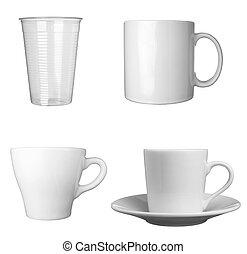 white coffee cup beverage drink food
