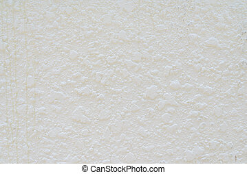White color cement wall texture for background.