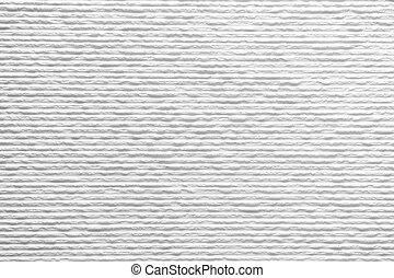 white concrete background