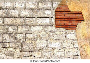 White Decor  Wall