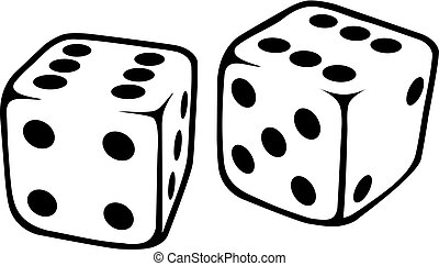 dice roll vector clipart illustrations 1 839 dice roll clip art rh canstockphoto ca clipart dictionary clip art iceland