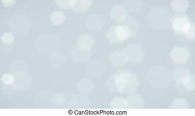 white flare background