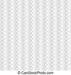 white geometric pattern with zigzags