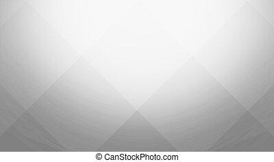 white-gray, fondo, cubico