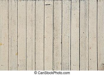 White grunge old wood