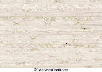 White grunge wood texture background surface - White wood...