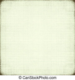 White handmade paper background with text space