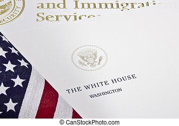 White House Letter